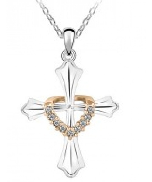 188 best images about cross necklaces on pinterest gold