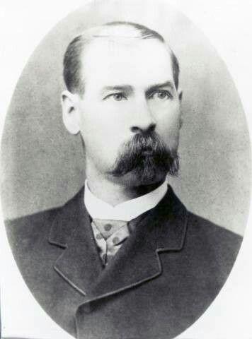 James Earp