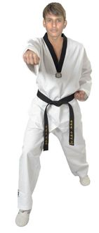 Taekwondo WTF Uniform, Taekwondo WTF Uniforms, Taekwondo Uniform, Taekwondo Uniforms. To buy online this product just click here: http://agasi.com.my/Taekwondo/Taekwondo-Uniforms/Taekwondo-Uniform-For-Kids