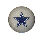 NFL - Dallas Cowboys Billiard Ball Set / 15 Balls and Cue BallDescription and Features:Bring your favorite football team to the billiard table with the Dallas Cowboys National Football League Billiards Set. You get seven Dallas Cowboys home team color billiard balls plus seven away team color billiard balls. This refreshing and exciting alternative to typical stripes and solids 8-ball is the best way to show support for your home team every time you rack up for pool.Product Details: