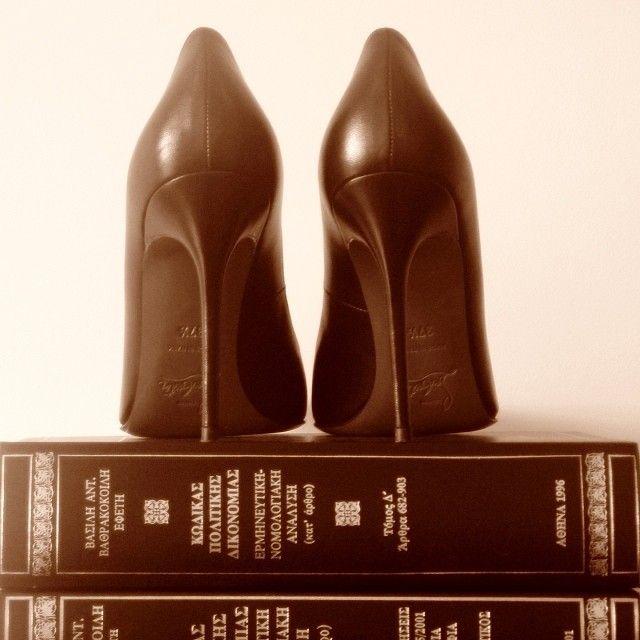 Lady lawyer