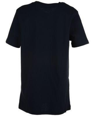adidas Kids' New England Revolution Dassler T-Shirt - Blue XL