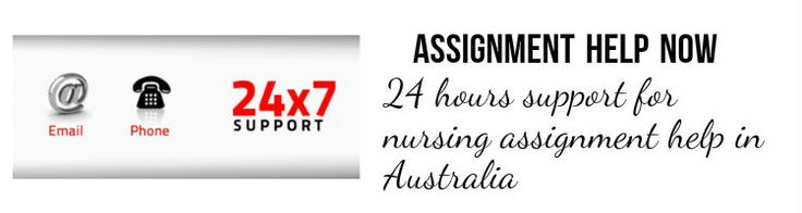 Assignment help now : Certified experts for nursing assignment help