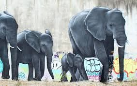 Image result for street art christchurch