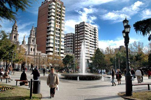 Rio Cuarto, Argentina