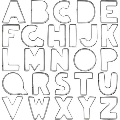 Best 25+ Fancy fonts alphabet ideas on Pinterest