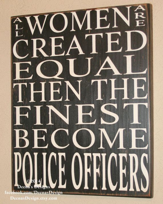 Police Wall Decor 10 best everything police/k9 images on pinterest | police quotes