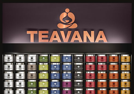 Simon Property Group is suing Starbucks Corp. over its plan to close its Teavana stores across the country.