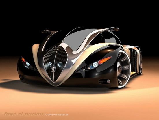 Carros Futuristas