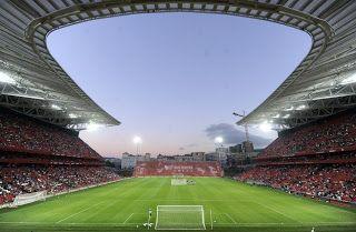 San Mames- Athletic Bilbao
