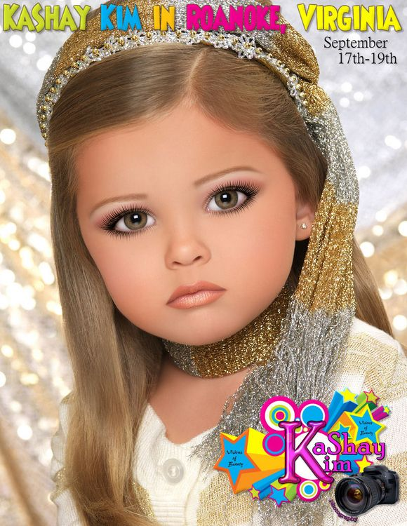 Todlers and tiaras | 29 Creepy Toddlers in Tiaras photo Amy Scarlata's photos - Buzznet
