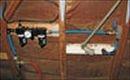 Air Compressor Line Plumbing - Classic Trucks