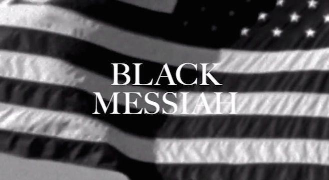 D'Angelo Finally Announces Long-Awaited New Album Black Messiah