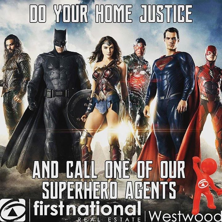 Our Superheroes Agents are Waiting Your Call!  #fnrewestwood