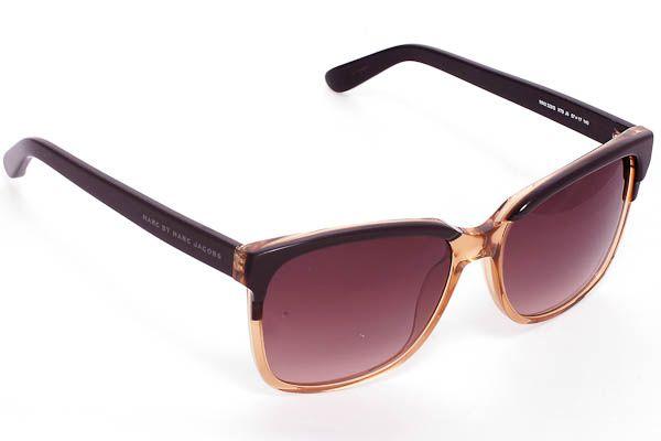 Marc by Marc Jacobs MMJ329/S/XT9/57J6 #sunglasses #optofashion