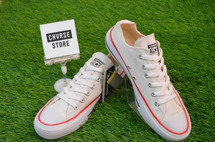 CT ALL STAR WHITE LOW TOP | IDR 150k | SMS/WA order 087 755 365 700 / Pin BBM 5D1A5DCA / Line : @kqe5926z=====#jualconverselimited #jualconversenew #jualconversemurahbanget #jualconverseshoes #jualconverseladies #jualconverseclassic #jualconverserare #jualconversegradeorimurah #jualconversebaby #jualconversereplika