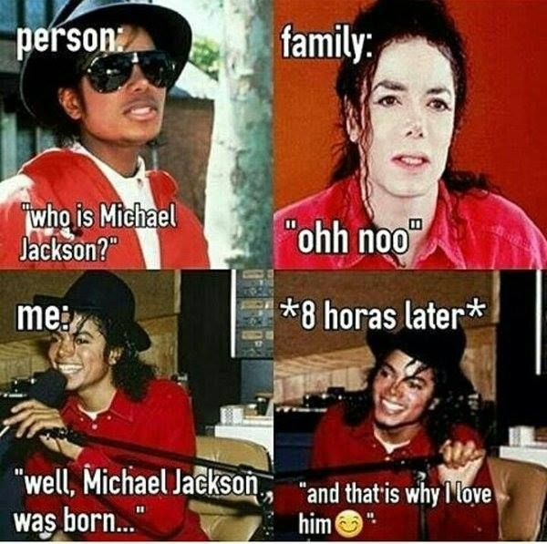 Human Nature Michael Jackson Meme