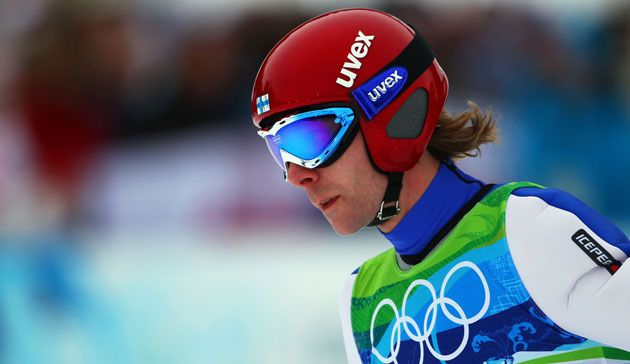 Janne Ahonen