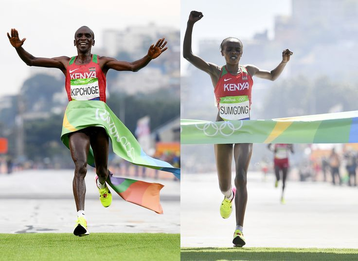 "Olympic champion Eliud Kipchoge believes that the perfect start to his marathon career in Hamburg is the key to his success. He said that it was tougher and more difficult for him to cope with the pressure of being an elite athlete on the track than it is in road racing, something he attributes to … Continue reading ""Good Start In Hamburg Helped Develop My Career, Says Kenya's Kipchoge"""