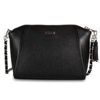 Adax - Caroline Berg Evning Bag - Black http://www.madamechic.dk/shop/tasker-1017s1.html