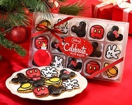 Disney Cookie Collection - 30 Cookies at Wine Country Gift Baskets