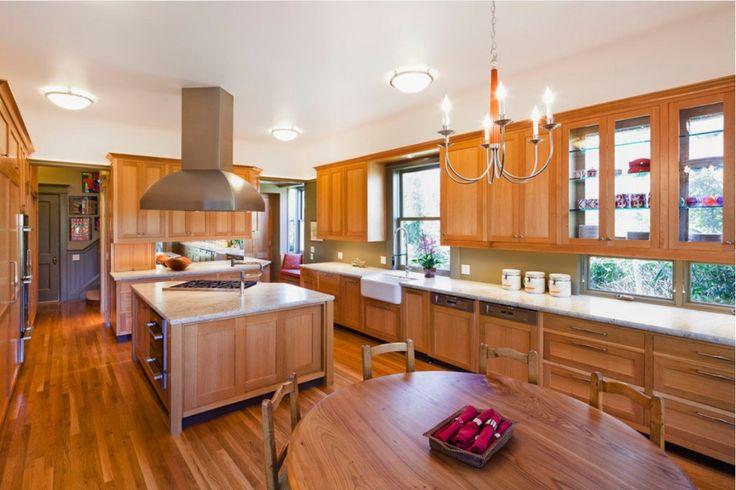 Diy lite kjøkken ideer — Innvendig og utvendig dører Design | HomeOfficeDekorasjon