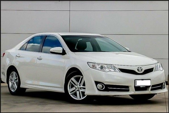 toyota camry lease specials los angeles
