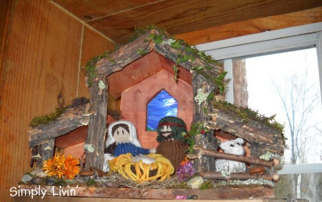 ThatFamilyShop | Christmas Nativity