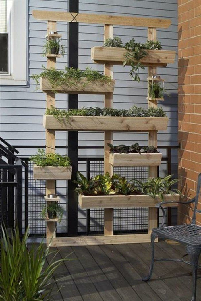 63 best Balkon Garten images on Pinterest Balcony, Gardening and