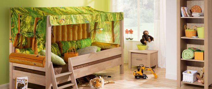 Babyzimmer-Baldachin-Deko-Ideen.jpg (950×400)