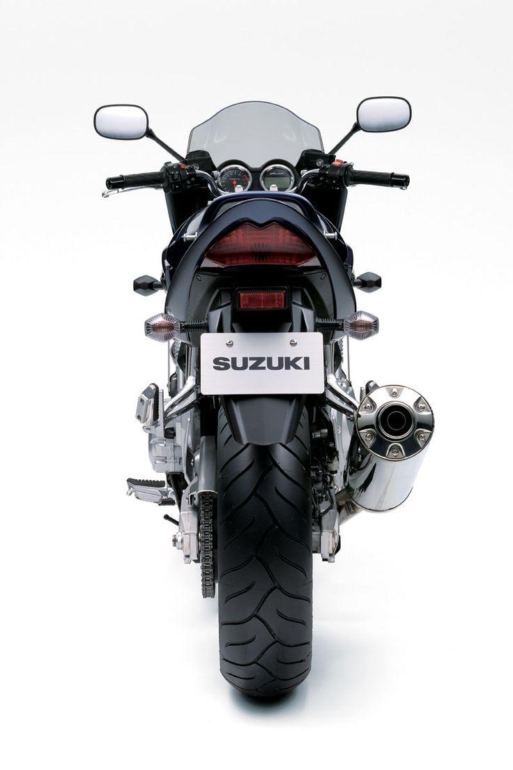 Jornal do motociclista suzuki bandit 1250s 2009 teste de longa dura o usadas