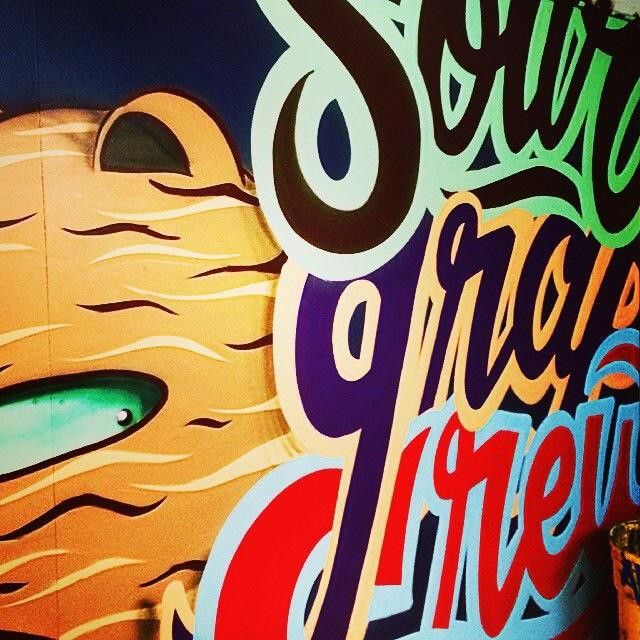 Graffiti Crew Sour Grapes Celebrates 15 Years of Making Art in the Streets