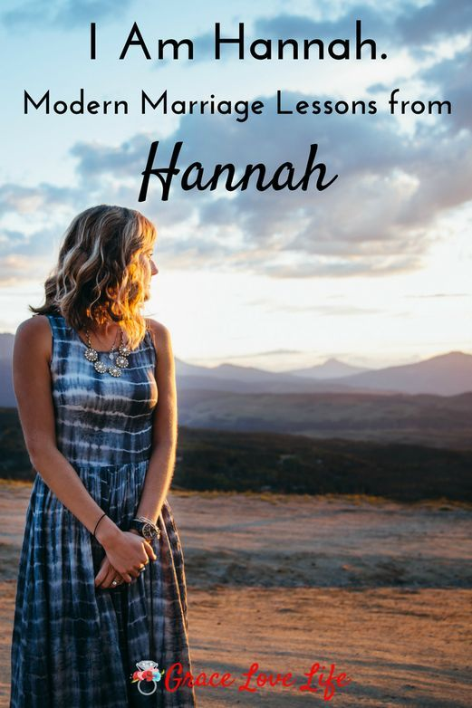 Who Was Hannah in the Bible? - ThoughtCo