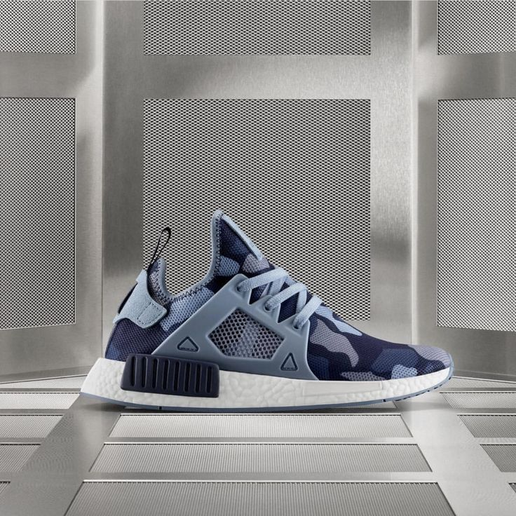 NMD XR1 PK W BB3686 Running