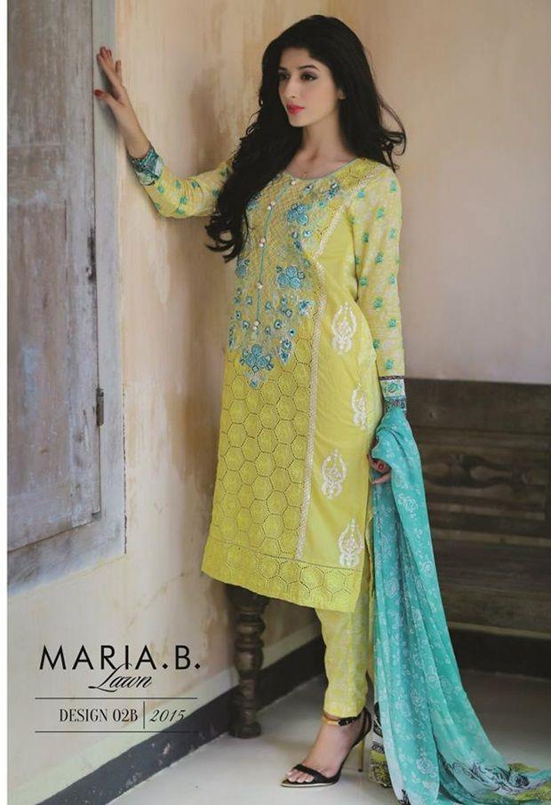 Maria b black dresses medium
