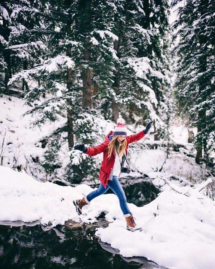 Colorado snow                                                                                                                                                     More