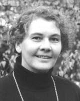 Christiane Nüsslein-Volhard(1942) genetista que pasó muchos años estudiando el desarrollo embrionario de la mosca de la fruta Drosophila melanogaster.Esto dio lugar a una base de datos de las mutaciones en Drosophila y ayudó a explicar cómo un embrión de una sola célula, se acaba convirtiendo en un complejo animal. Nüsslein-Volhard recibió el Premio Nobel de Fisiología o Medicina en 1995, y desde entonces ha reorientado sus investigaciones desde la mosca de la fruta al pez cebra.