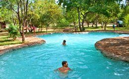 Phalaborwa Safari Park