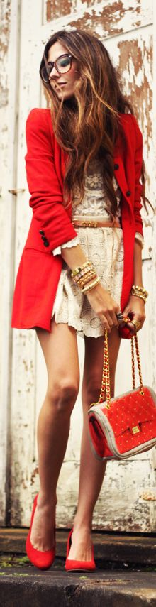 fashioncoolture - #street #style