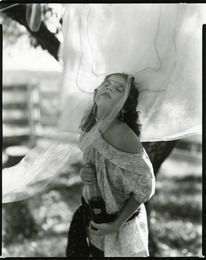 """Untitled from the """"At Twelve"""" Series (Page 33), by Sally Mann  Master Mann..."""
