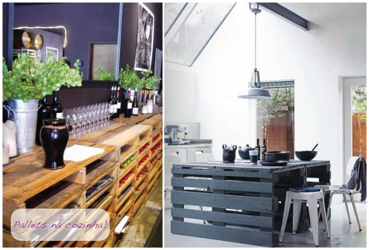 Mejores 437 im genes de the best diy wood and pallet ideas for Erma muebles