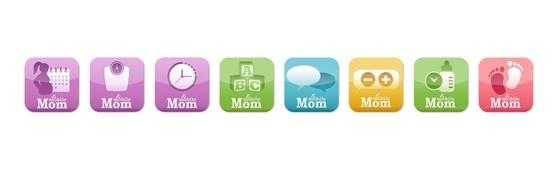 Découvrez toutes nos applications 100 % gratuites sur www.mobilemom.fr