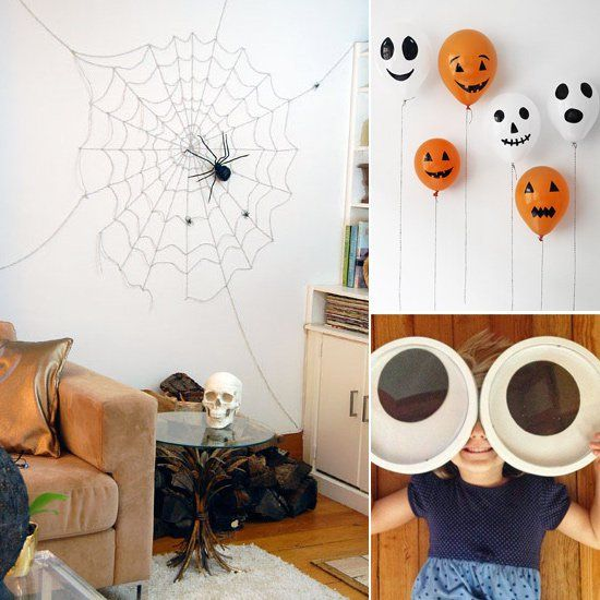 Pibterest Cast Ideas For Kids: 17 Best Images About Halloween Crafts & Ideas On Pinterest