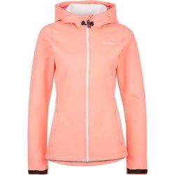 O'Neill Kurtka Softshell neon tangerine pink