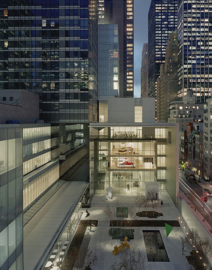 Yoshio Taniguchi architects