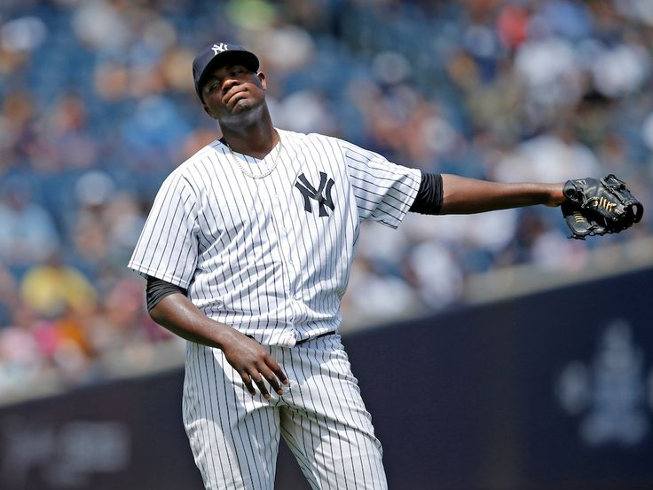 The Yankees just lost one of their best pitchers and now there is more pressure to make a deal - The New York Yankees are just 2-6 in the month of July, and it seems that Aaron Judge's dominant Home Run Derby performance didn't do much to change their bad luck.  On Friday, general manager Brian Cashman announced that starting pitcher Michael Pineda has been recommended to undergo Tommy John surgery, which will sideline him for the rest of the season. The news comes just two days after the…