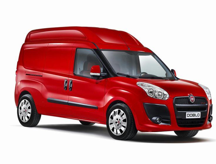 Fiat Doblo Cargo reviews - http://autotras.com