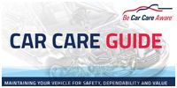 Check out the new Car Care Guide!