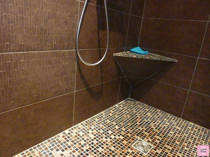 40 best images about salle de bains casa on pinterest for Carrelage villeroy et boch salle de bain