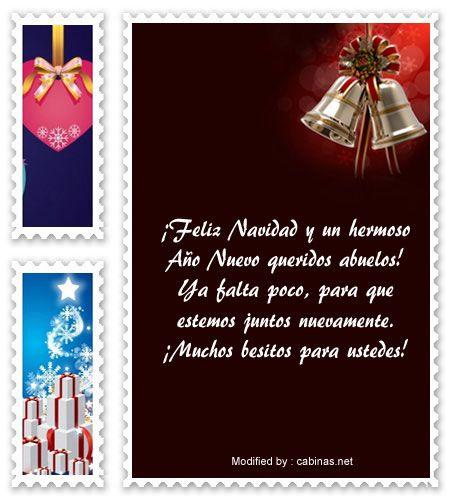 originales saludos de Navidad  para compartir,descargar tarjetas bonitas con frases para Navidad gratis : http://www.cabinas.net/mensajes-navidad/deseos-de-navidad-para-whatsapp.asp